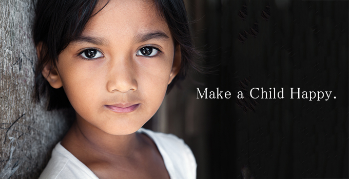 Make a Child Happy Project