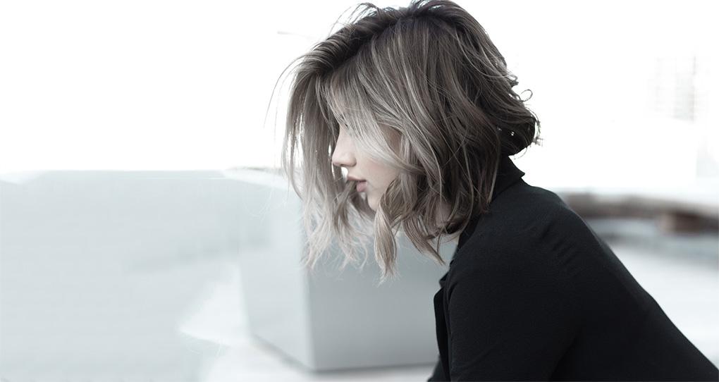 イヴァンカ-ヘアカラートリートメントが髪に優しい理由