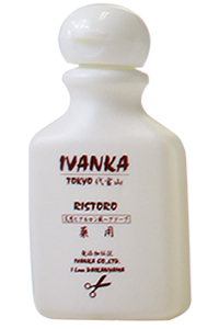 Ivanka Ristoro Shampoo
