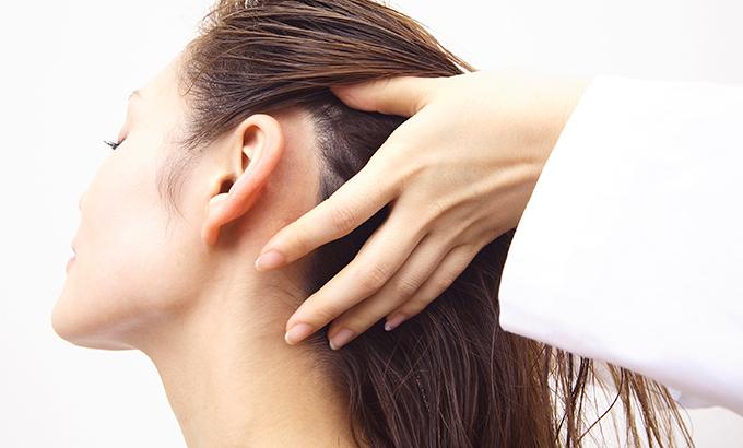 健康的な頭皮の条件